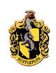 Hogwarts House Crests