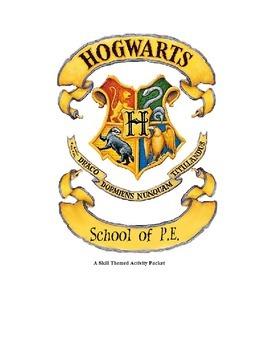Hogwarts School of P.E.
