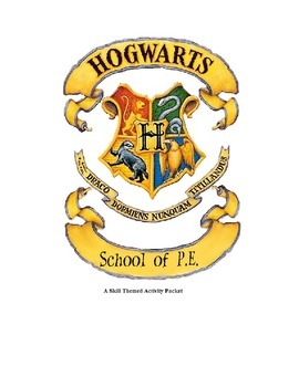 Hogwarts School of P.E.