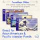 Hokusai Great Wave - Easy Art Project