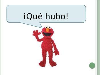 Hola Amigo