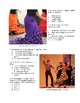 'Hola, Flamenco' Viewing Comprehension Quiz