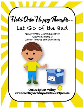 Hold Onto Happy Thoughts