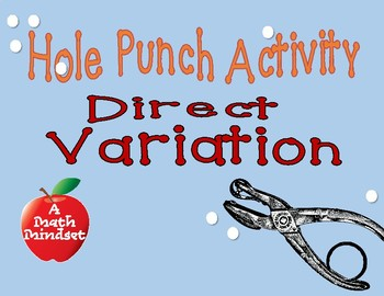 Hole Punch Direct Variation