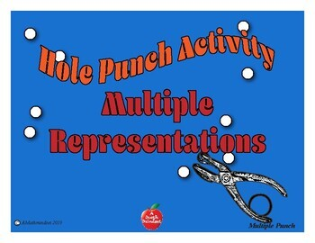 Hole Punch: Multiple Representations