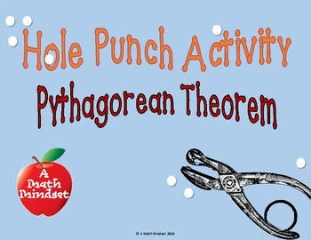 Hole Punch- Pythagorean Theorem