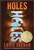 Holes 1-10 Quiz