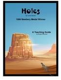 Holes Teaching Guide