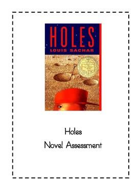 Holes Assessment
