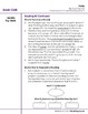 Holes Lesson Plan (Book Club Format - Determine Theme), Fifth Grade (CCSS)