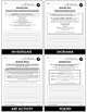 Holes - Literature Kit Gr. 5-6 - BONUS WORKSHEETS