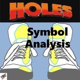 Holes Louis Sachar Symbols & Symbolism