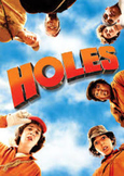 Holes Novel Unit (Includes Math Activities)