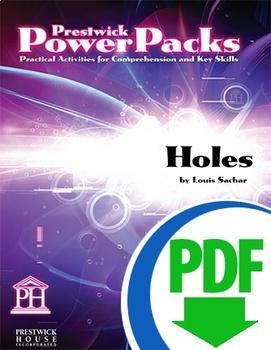 Holes PowerPack