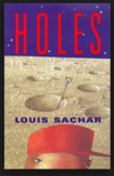 Holes Quiz Chapters 11-30