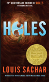 Holes Reading and Comprehension Checks