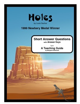 Holes Short Answer Questions