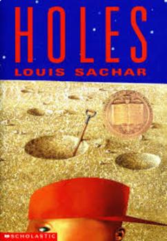 Holes Thematic Unit