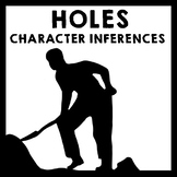 Holes - Character Inferences & Analysis
