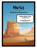 Holes   Whole Book Test