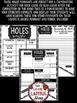 Holes Novel Study by: Louis Sacher • Teach- Go Pennants™