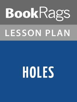 Holes by Louis Sachar Lesson Plans