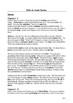 Holes by Louis Sachar: Plot Summary - Cloze Procedure
