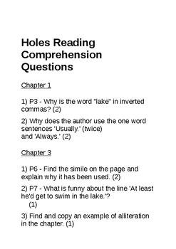 black holes reading passage answers - photo #4