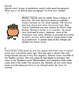 Holes -Paragraph Unit & Persuasive Writing