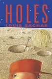 Holes reading comprehension questions