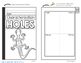HOLES, BY LOUIS SACHAR: INTERACTIVE NOTEBOOK CHARACTERIZAT
