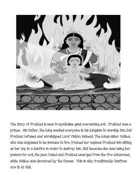 Holi HIndu Indian Celebration
