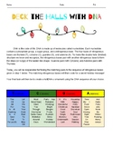 HoliDNAy DNA Sequencing Activity