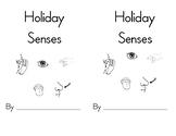 Holiday 5 Senses