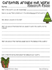 Holiday Activities and Printables