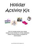 Holiday Activity Kit