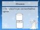 Holiday Activity with Food - Marshmallow Snowmen!