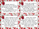 Holiday Addition & Subtraction Word Problem Task Cards