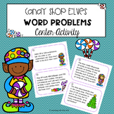 Holiday Addition and Subtraction Word Problems