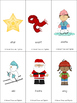 Christmas Articulation: Later Developing Sounds (R/S Blend