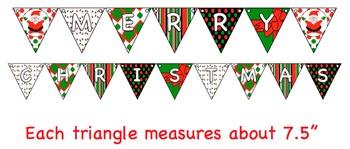 Holiday Banners: Mega File