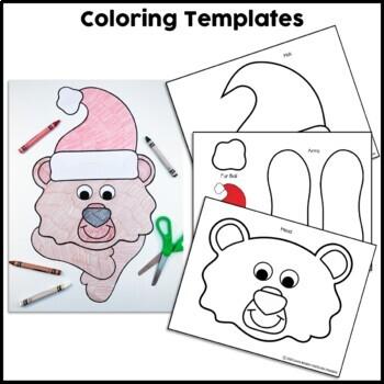 Holiday Bear Craft