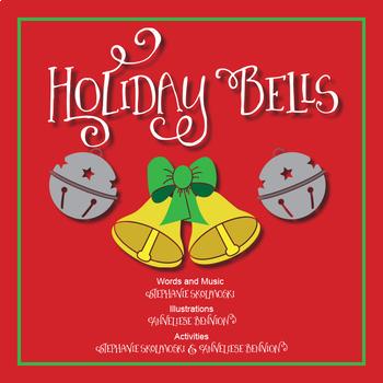 Holiday Bells Teacher Packet
