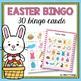 Holiday Bingo BUNDLE -  Halloween Bingo, Thanksgiving Bingo