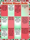 Holiday Bingo Bells