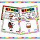 Holiday Bingo Powerpoint Game Bundle