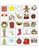 Holiday Bingo Set in Spanish Bundled