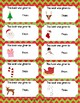 BOOKPLATES - Holiday - This Book was Given to - 6 Sheets - Fillable PDF