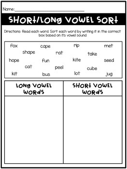 Holiday Break Challenge [First Grade]