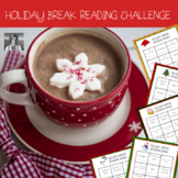 Independent Reading Program Holiday Break Challenge
